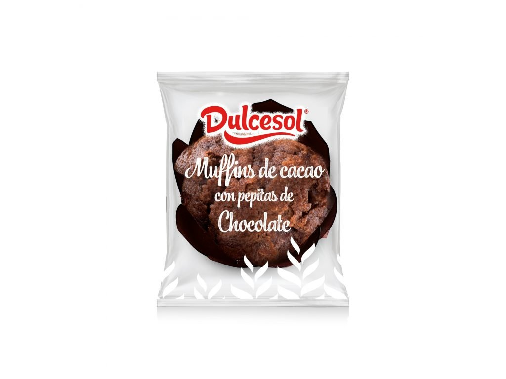 DUL-Muffin cacao 75g (30)