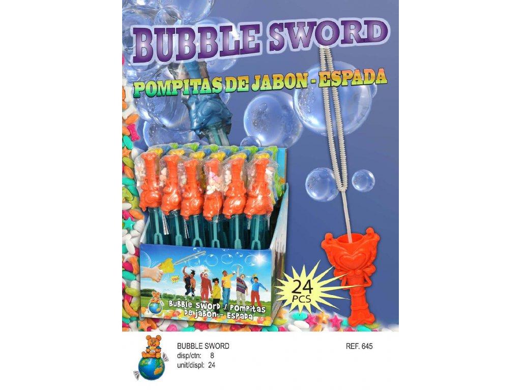 P-Bubble stick SWORD 5g (6x24)
