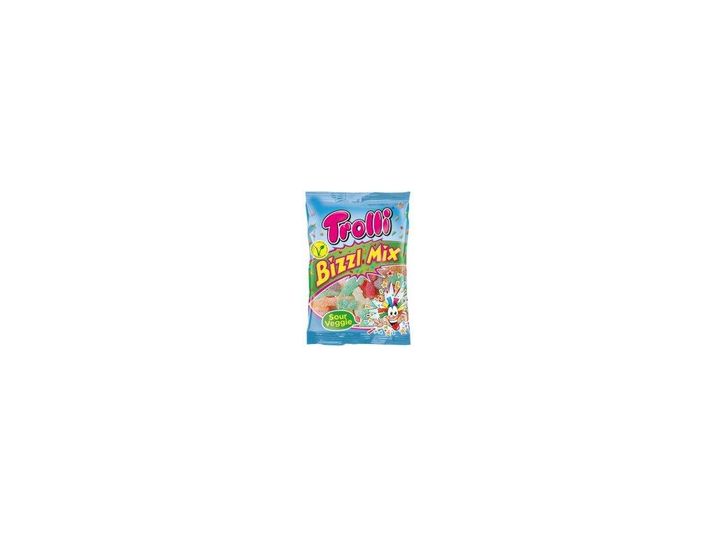 Trolli Bizzl Mix 200g web 150x220