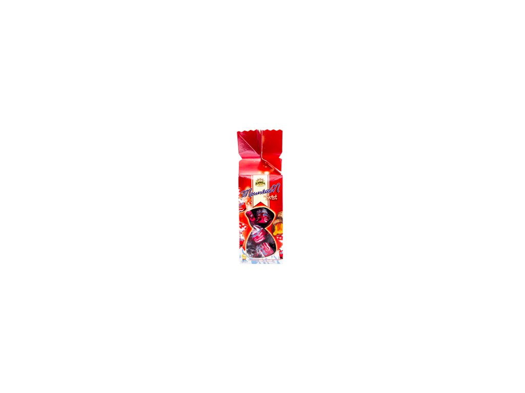 Ka-Mount twist 310g Red (12)